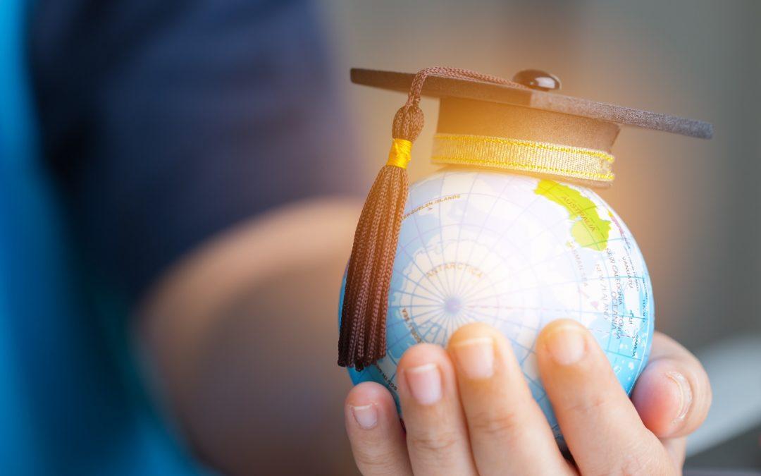 التعليم أساس نهضة الأمم